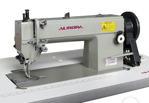 Прямострочная швейная машина Aurora A-0302