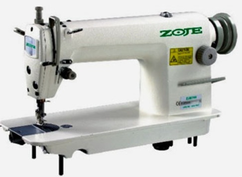 Прямострочная швейная машина ZOJE ZJ  5300