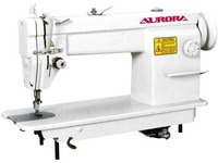 Прямострочная швейная машина A-3500 Aurora
