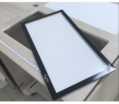Лампа-планшет Комфорт для копирования (для столов серии L/XL)