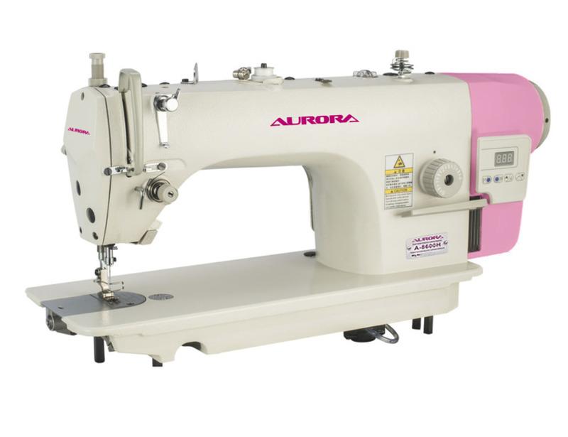Прямострочная швейная машина Aurora A-8600H