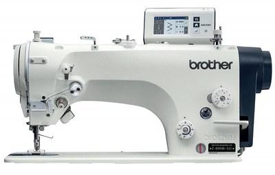 Зиг-заг промышленная швейная машина Brother Z-8550B-031