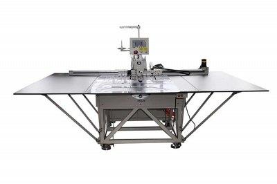 Промышленная машина для стёжки по шаблону VELLES VTM 1307 HA