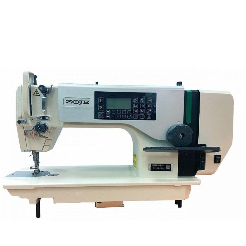 Прямострочная швейная машина ZOJE A8000-D4-G/02