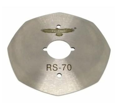 Лезвие дисковое RS-70(8)