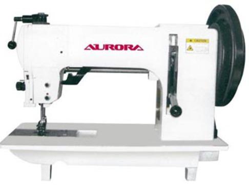 Прямострочная швейная машина Aurora A-252