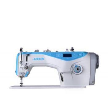 Одноигольная прямострочная промышленная швейная машина Jack JK-A4-7 (комплект)