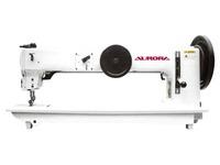 Прямострочная швейная машина Aurora  A-272