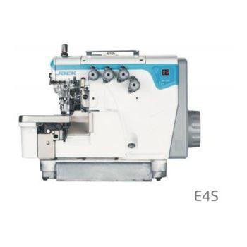 Оверлок промышленный Jack E4-4-M03/333 (комплект)