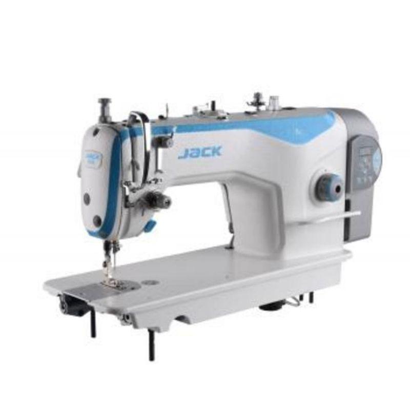 Промышленная прямострочная швейная машина Jack JK-A2-CHZ-M (комплект)