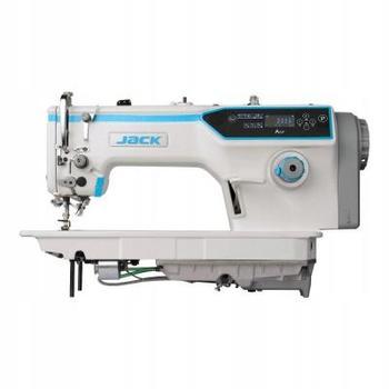 Промышленная швейная машина Jack JK-A6F (-P) (комплект)