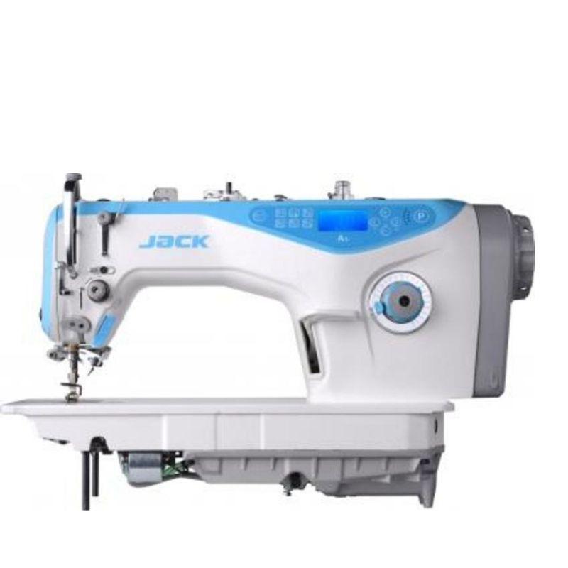 Промышленная швейная машина Jack JK-A5WN (комплект)