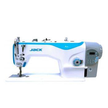 Промышленная швейная машина Jack JK-A2S-4CHZ(J)-M(комплект)
