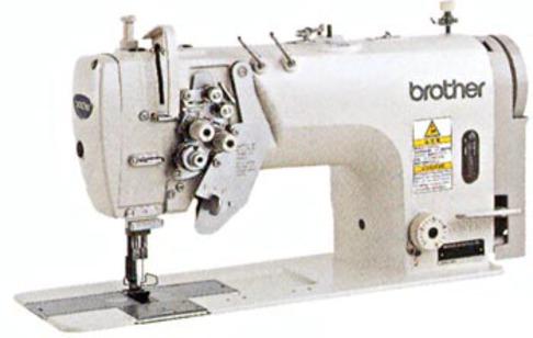 Прямострочная швейная машина Brother T-8450B-003