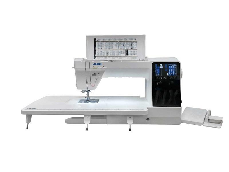 Швейная машина Juki HZL-NX7 KIREI