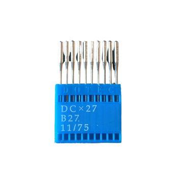 Иглы Dotec DCx27 B27 11/75