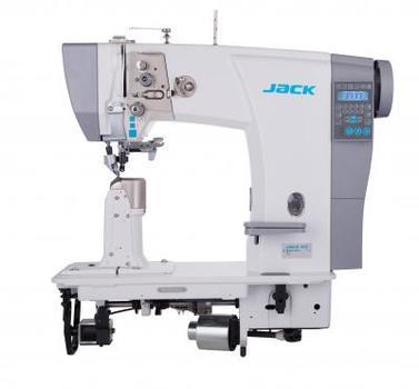 Колонковая швейная машина Jack JK-6691С-X