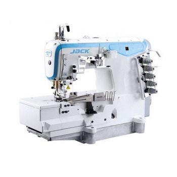 Промышленная швейная машина Jack W4-D-02BB (6,4 мм) (F/H)