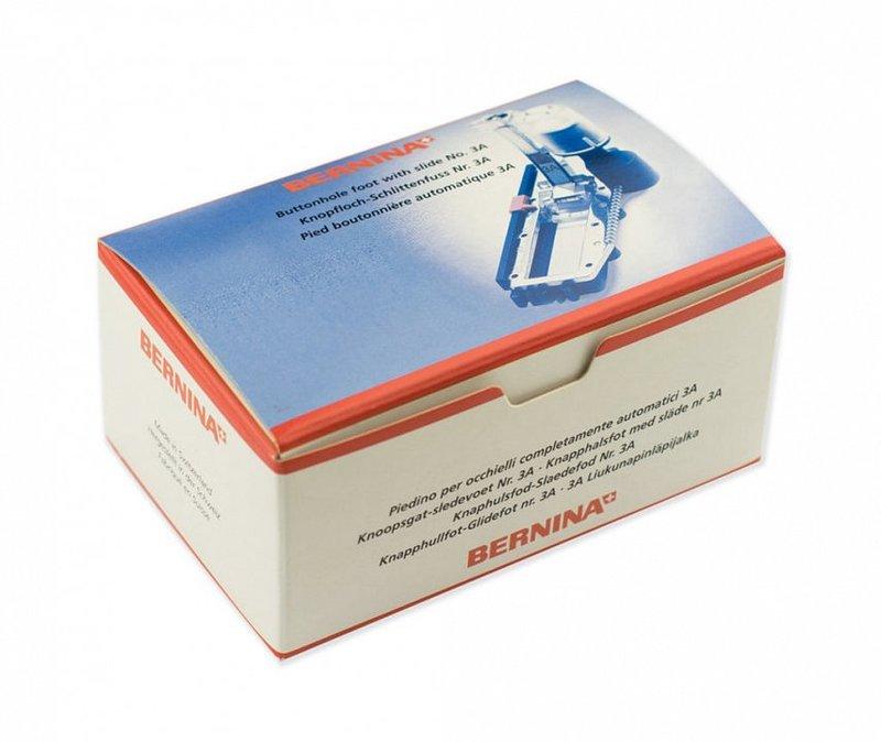 Лапка для шв. маш. №3A для автоматической выметки петли