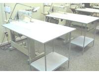 Пристолье Aurora для промышленных столов