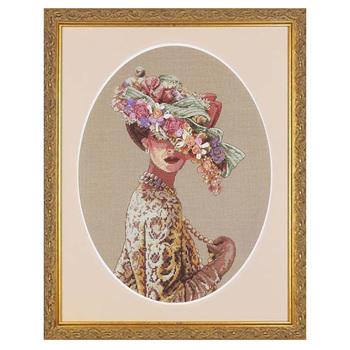 """Набор для вышивания """"DIMENSIONS"""" 03823 """"Викторианская элегантность"""""""