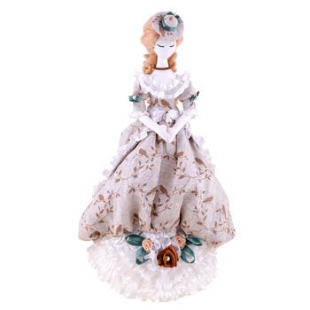 """Набор для изготовления игрушки """"Miadolla"""" TR-0167 Нелли"""