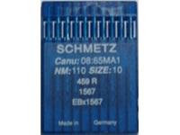 Иглы для скорняжной машины Schmetz 459 (1567) 10 шт