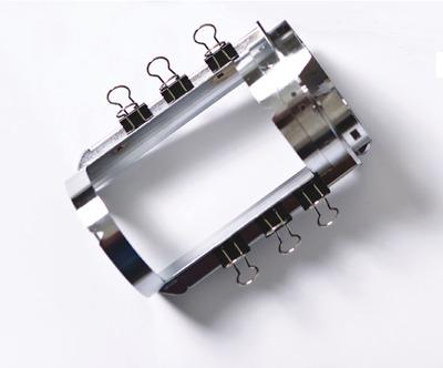 Рама для цилиндрического устройства PRCLH1 80*90мм