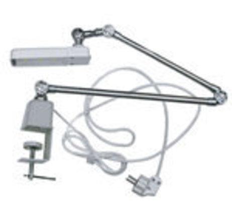Светодиодный светильник швейной машины Aurora HM-99T(LED)