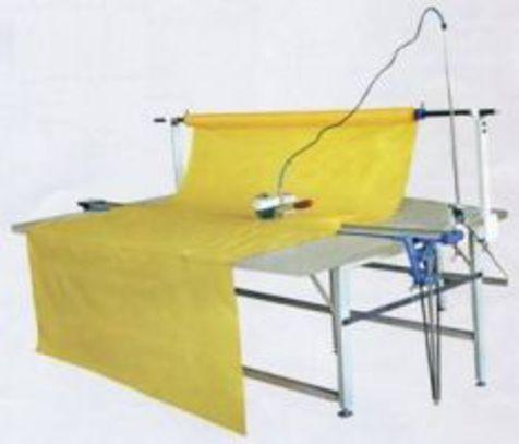 Автоматическая отрезная линейка ZOJE ZJDВ-2 (ш 2.0м x Д.р. 2.5м)