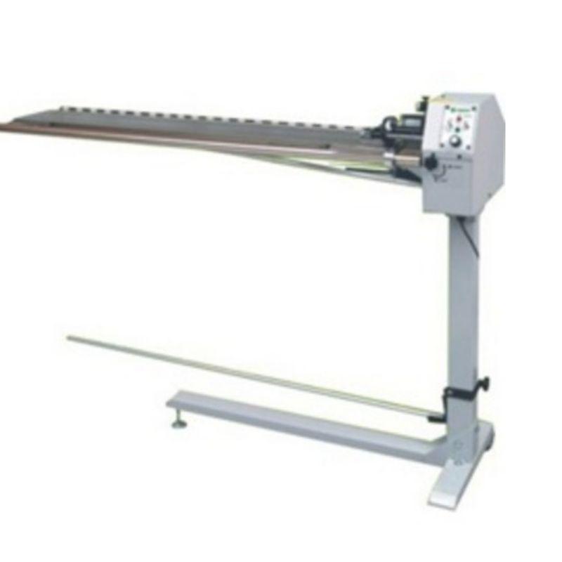 Автоматическая машина для нарезания бейки с электронным управлением ZOJE ZJ-933