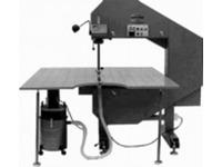 Стационарная ленточная раскройная машина HOFFMAN HF-200TF/1100/1