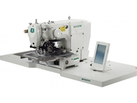 Автоматическая машина с пневматическим зажимом ZOJE ZJ 5770A-3020 HF