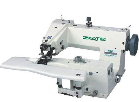 Подшивочная машина ZOJE ZJ600
