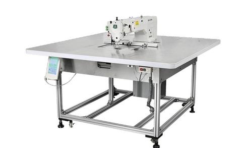 Автоматическая машина с пневматическим зажимом ZOJE ZJ AM-5770A-410