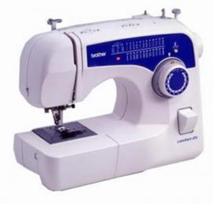 Швейная машина Brother Comfort 25