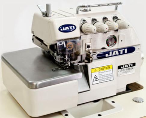 Оверлок промышленный Jati JT-737-504M2-04