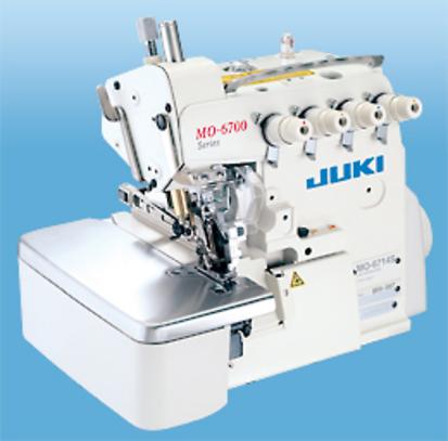 Оверлок промышленный Juki MO-6516S-FF6-50H