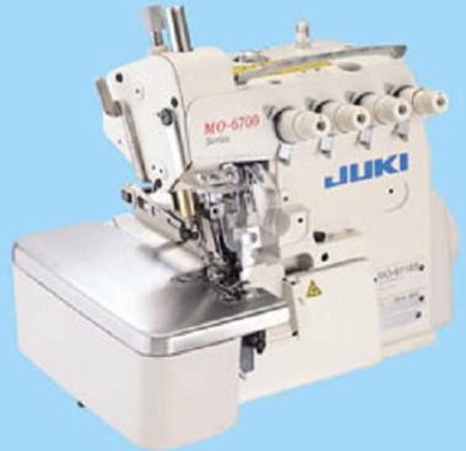 Оверлок промышленный Juki MO-6716S-FF6-50H