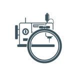 Вышивальные машины и аксессуары